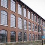 Germantown Mill Lofts Louisville
