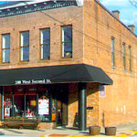 Federal and Kentucky State Historic Tax Credit project.